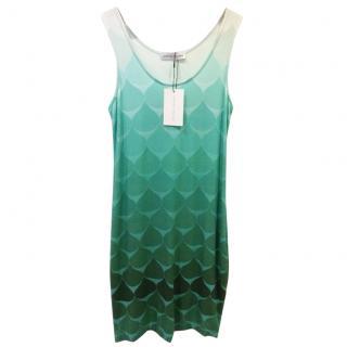 Jonathan Saunders Green Dress