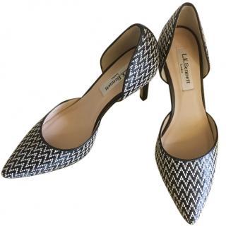 L.K Bennett Court Shoes