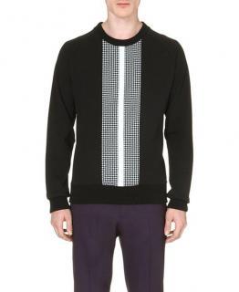 Jonathan Saunders Seymour Jersey Sweatshirt