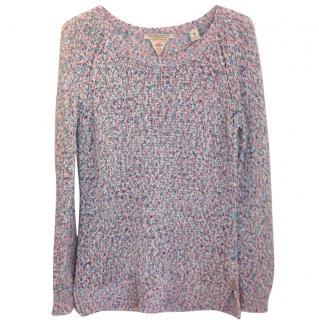 Maison Scotch abstract Multicolour sweater