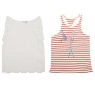 Stella McCartney Top Set