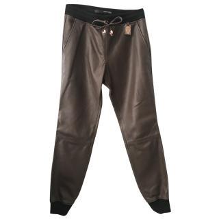 Thomas Wylde leather pants