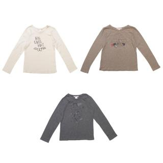 Bonpoint T-shirt Set