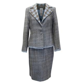 Paule Vasseur Skirt Suit
