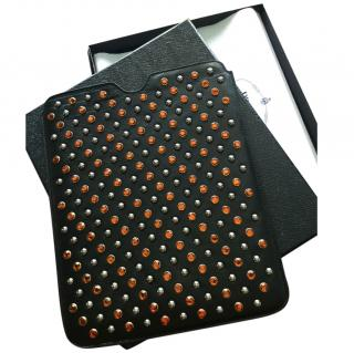Prada iPad cover saffiano leather