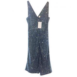 Jonathan Saunders Polka Dot Dress