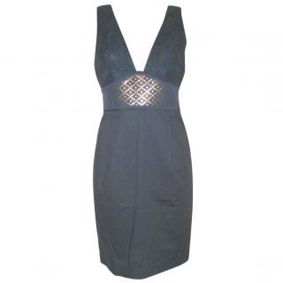 Catherine Malandrino cotton dress, US size 4