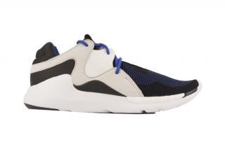 Adidas Y-3 QR Knit Run