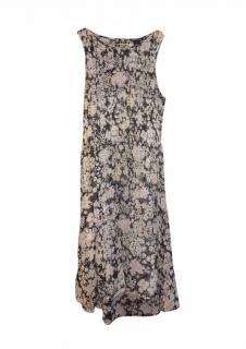 Club Monaco Floral dress