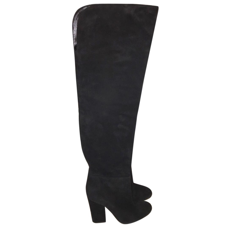 Goanvito Rossi high boots