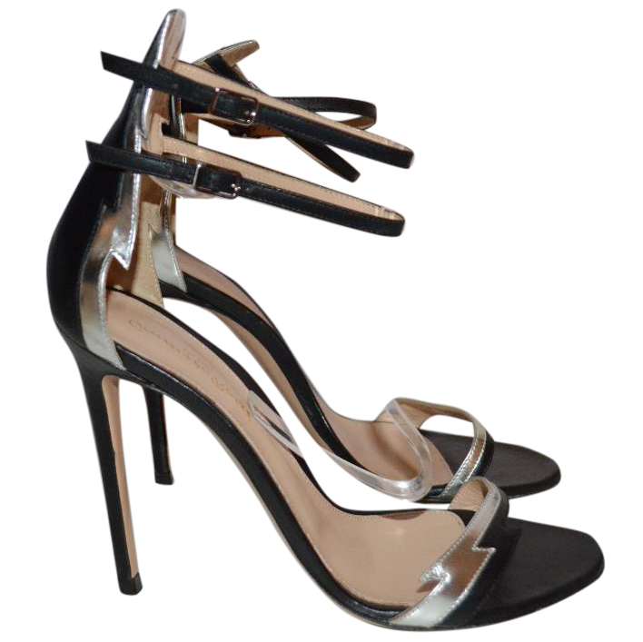 GIANVITO ROSSI ankle Sandals