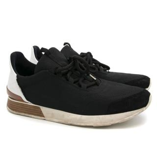Hermes Miles Trainers