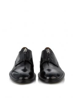 Givenchy Zip-up Derby Shoes