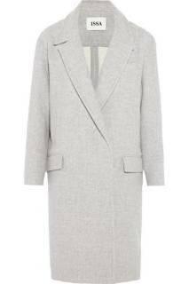 ISSA Robin Coat