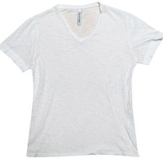 Neil Barrett White Tee Shirt
