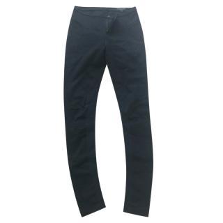 Rag & Bone Black Jeans