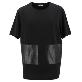 Valentino Black T-Shirt