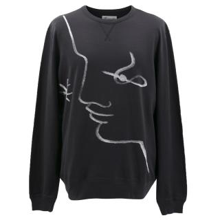Faconnable Light Sweatshirt