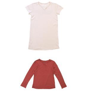 Zadig & Voltaire T-Shirt Set