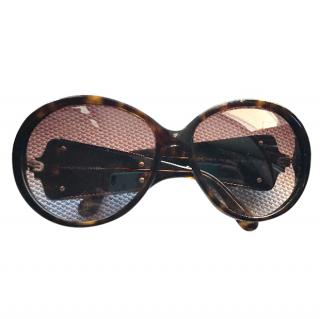 Bottega Venetta sunglasses