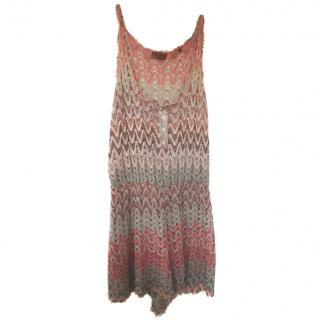 Missoni Playsuit