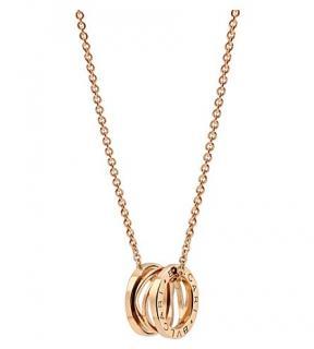 Bvlgari B.zero 1 necklace