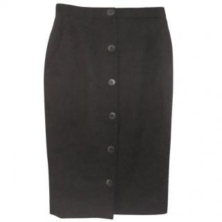 By Malene Birger Black Pencil Skirt