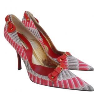 cesare paciotti sweet shoes