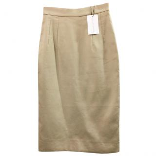 Jonathan Saunders Two Side High Waisted Skirt