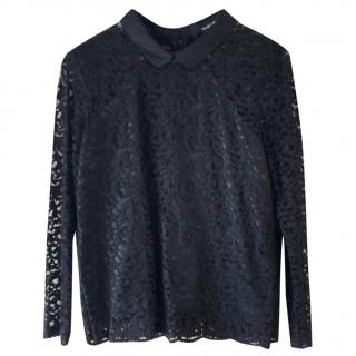 The Kooples Lace Bouse