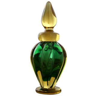 Archimede Seguso 1950's scent bottle