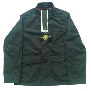 Stone Island reversible jacket age 8-9