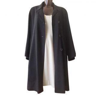 JIL SANDER trench coat size S