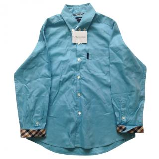 Aquascutum Junior oxford shirt
