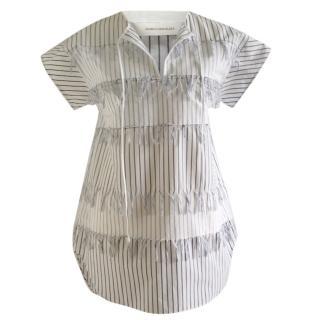Cedric Charlier tunic / dress