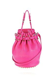 Alexander Wang Pink Diego Bucket Bag