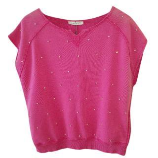 Balmain jewel sweatshirt medium 12 M