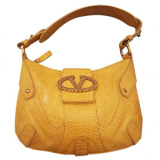 Valentino Lizard Bag