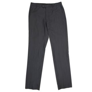 Gucci Grey Trousers