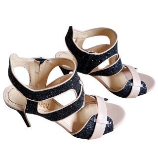 Jerome C Rousseau Auber sandals