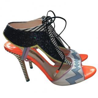 Sophia Webster Sweet Shop Sandals
