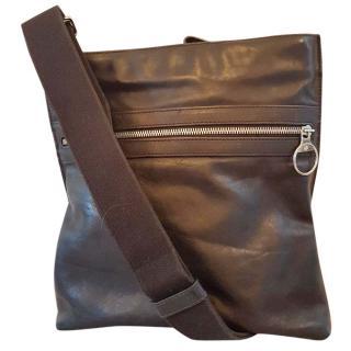 Mulberry Crossbody Bag