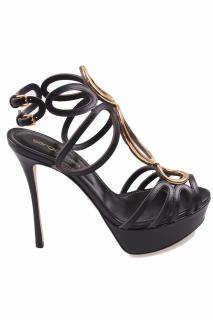 Sergio Rossi 'Farrah' sandals