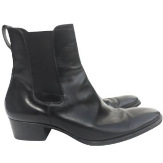 Christian Dior Men's Boots