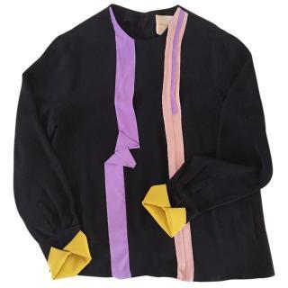 Roksanda Silk Blouse