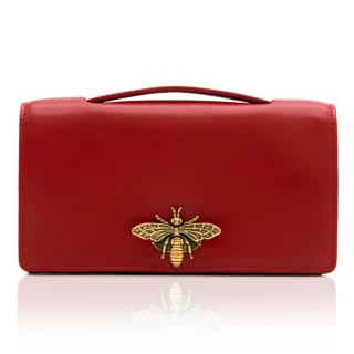 Christian Dior D-Bee Clutch