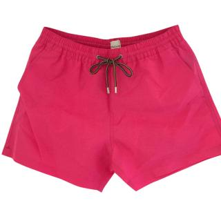 Paul Smith Fuchsia Swimming Trunk Shorts