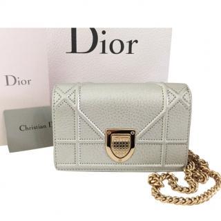 Dior Diorama Baby Pouch Bag