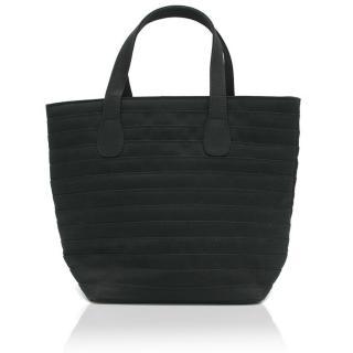 Herve Leger Black Bag
