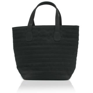 Herve Leger Black Bag